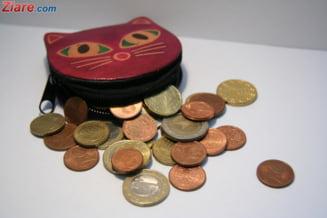 Proiecte POSDRU: 400 milioane euro platite de la buget, dar nedecontate de CE