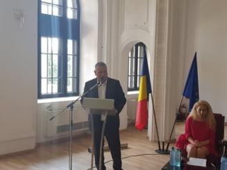 Proiecte cu finantare europeana in cadrul unei colaborari romano-sarbe