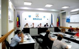 Proiecte de zeci de milioane de euro, prelungite pentru mandatul viitorului CLM Braila