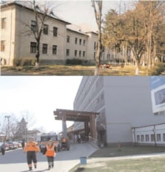 Proiecte fara precedent la Spitalul Judetean