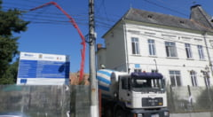 Proiecte pe Fonduri UE in valoare totala de peste 313 milioane de lei in judetul Sibiu