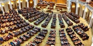 Proiectele Codurilor penale promovate de Dragnea, respinse de Camera Deputatilor