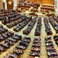 Proiectele Fondul suveran de investitii si pensiile speciale ale alesilor, respinse de deputati