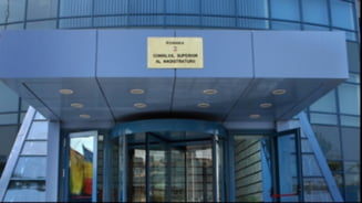 Proiectele procurorilor propusi de Ponta pentru sefia Parchetelor, publicate de CSM