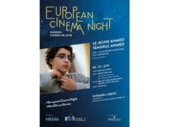 Proiectie speciala European Cinema Night, la Cinema Ateneu