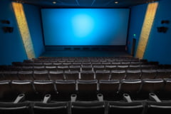Proiectiile Romania Film, din nou in cinematografe din 18 septembrie