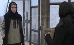"""Proiectiile de film romanesc in amfiteatrul din Parcul Tineretului incep astazi, cu filmul lui Cristian Mungiu, """"Dupa dealuri"""""""