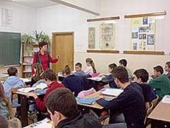 Proiectul Legii Educatiei Nationale a primit avizul Consiliului Economic si Social