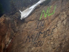 Proiectul Rosia Montana a rupt Romania in doua tabere - Al Jazeera