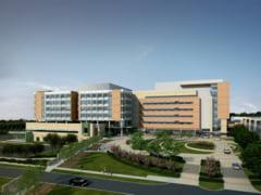 Proiectul Spitalului Regional de Urgenta, blocat