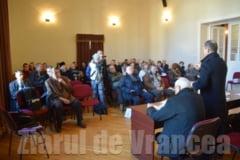 """Proiectul cultural stiintific """"Personalitati Academice Vrancene"""" a fost lansat de Ziua Unirii Principatelor Romane"""