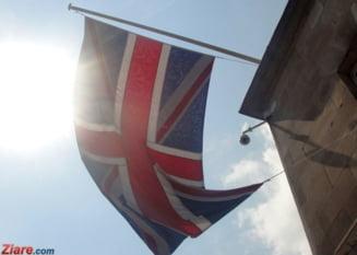"""Proiectul de acord pentru Brexit a fost aprobat """"in principiu"""""""