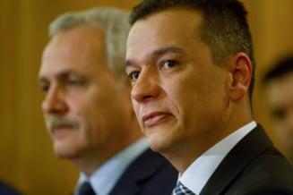 """Proiectul de buget vs. programul de guvernare al PSD: Grindeanu a mai mutat din """"virgulele"""" pe care le-a promis Dragnea"""