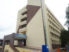 Proiectul de extindere a ambulatoriului Spitalului intra in evaluare