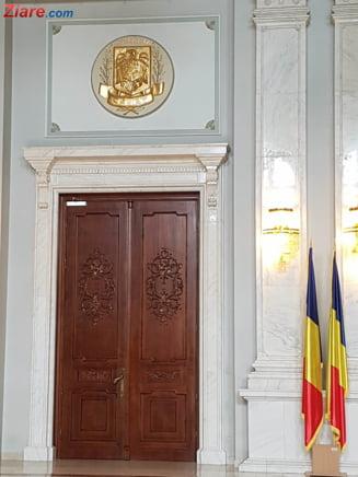 Proiectul de modificare a Codului penal, adoptat marti de Comisia Iordache, a trecut de Senat