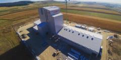 Proiectul fabricii de furaje din Sanpaul avanseaza