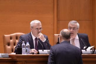 Proiectul lui Dragnea si Tariceanu care i-ar scapa de dosare si condamnari trece cu brio si de Comisia Juridica