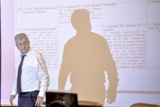 Proiectul lui Iordache ce stabileste termen pentru sesizarea CCR, respins in Senat si dupa reluarea votului