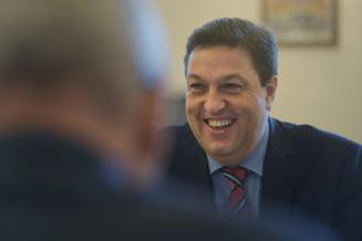 Proiectul lui Serban Nicolae, care transforma Belina in paradis fiscal, adoptat din nou de Senat