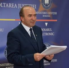 Proiectul lui Toader de modificare a Legilor Justitiei taie mult din prerogative presedintelui