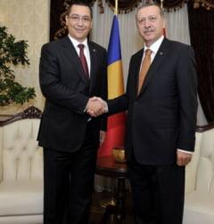 Proiectul mega-moscheei din Bucuresti s-a stins in liniste deplina, la trei ani de la uriasul scandal declansat de Ponta