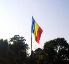 Proiectul privind construirea Monumentului Marii Uniri de la 1 Decembrie 1918 - Alba Iulia a fost adoptat de Parlament