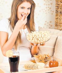 Proiectul privind limitarea continutului de acizi grasi trans-nesaturati in alimente, adoptat de Senat