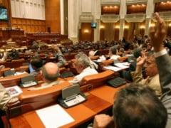 Proiectul privind modificarile Codului de procedura penala, ADOPTAT in Camera Deputatilor. PNL si USR vor sesiza CCR