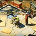 Proiectul unei constructii case pe structura metalica - ce presupune si ce etape vor fi urmate?
