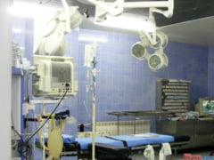 Promisiunea esuata a ministrilor Sanatatii: Constructia celor trei spitale regionale