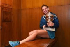 Promisiunea facuta de Simona Halep dupa victoria din finala Roland Garros