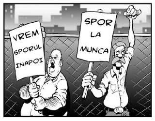 Promisiuni electorale amuzante: pepeni in Capitala si metrou in Valcea