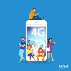 Promotie falsa in numele Digi: Campania ofera clientilor telefoane mobile