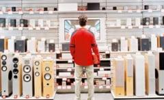 Promotii de Craciun: De unde poti cumpara electronice si electrocasnice ieftine