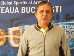 Promoveaza Steaua direct in Liga 2? Lacatus: Craiova cum a inceput?