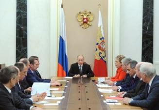 Propaganda lui Putin ii convinge pe rusi ca NATO va ataca. Se pregateste invazia tarilor baltice?