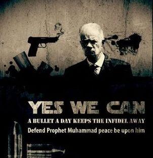 Propaganda terorista, o arma mai periculoasa decat Kalasnikovul