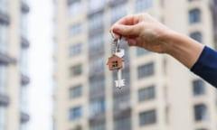 Proprietarii de imobile nu mai sunt obligati sa-si inregistreze la Fisc contractele de inchiriere