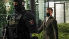 Proprietarul farmaciilor Sensiblu, arestat pentru coruptie si spalare de bani