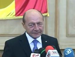 Propunere de la Basescu: Procurorul general si seful DNA sa fie selectati de CSM