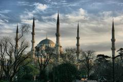 Propunere in Israel: Megafoanele din minarete, inlocuite cu afisaje electronice