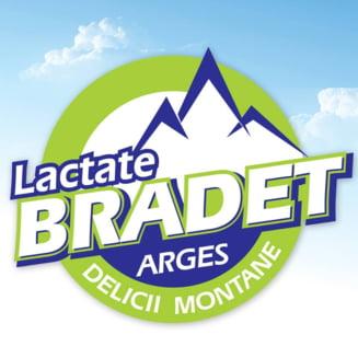 Propunere inedita de la patronul Lactate Bradet: O companie la care sa participe toti cetatenii