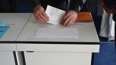 Propunere legislativa: Viceprimar sa devina candidatul pentru primar situat pe locul doi la alegeri