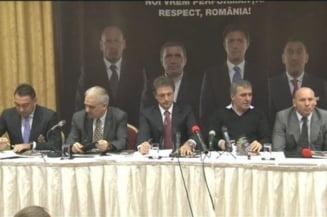Propunere neasteptata pentru alegerile FRF: Castiga la pas!