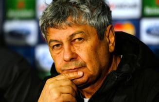 Propunere surpriza din partea lui Lucescu pentru echipa nationala