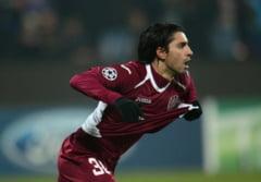 Propunere surpriza pentru Steaua
