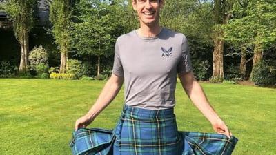 Propunerea facuta de Andy Murray pentru impartirea banilor din tenis