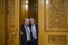 Propunerea lui Iordache prin care inchidea gura opozitiei, respinsa