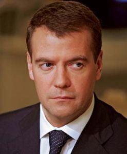 Propunerea lui Medvedev nu se refera la prelungirea mandatului sau