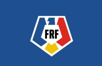 Propunerile FRF pentru UEFA